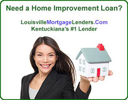Louisville Mortgage Lenders