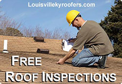 Louisville KY Roofers