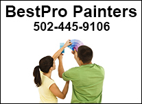 Louisville Concrete Painters